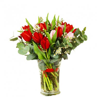 skicka blommor norrtälje